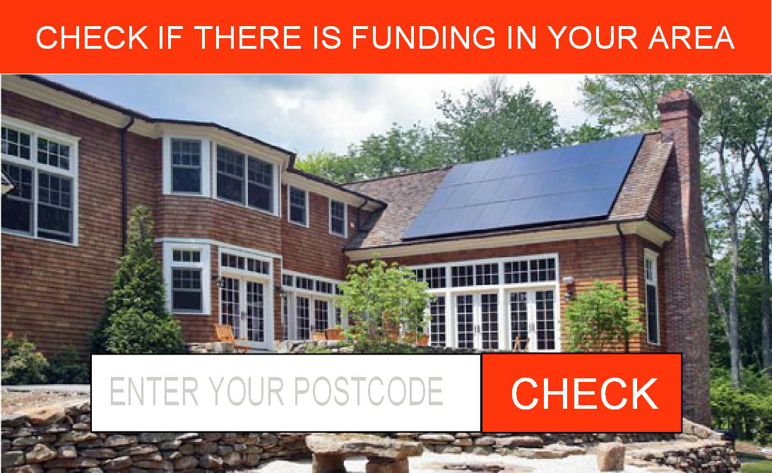 Solar Panel Funding