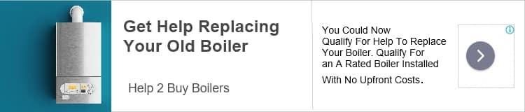 Help to Buy boilers