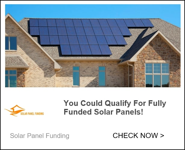 Solar Panel advertorial