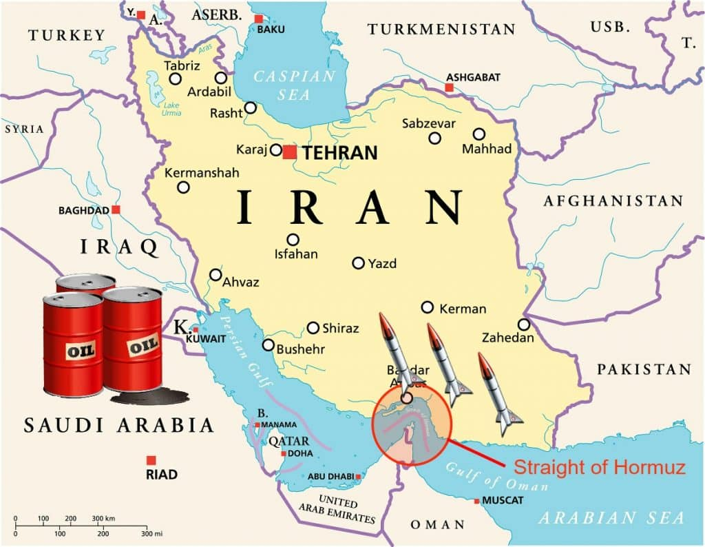 Image result for iran us war