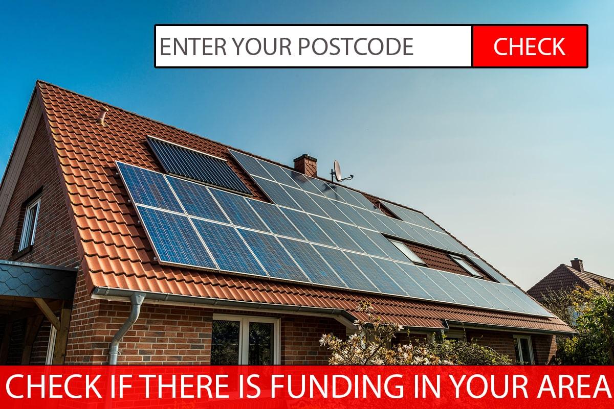 Solar Grant Checker