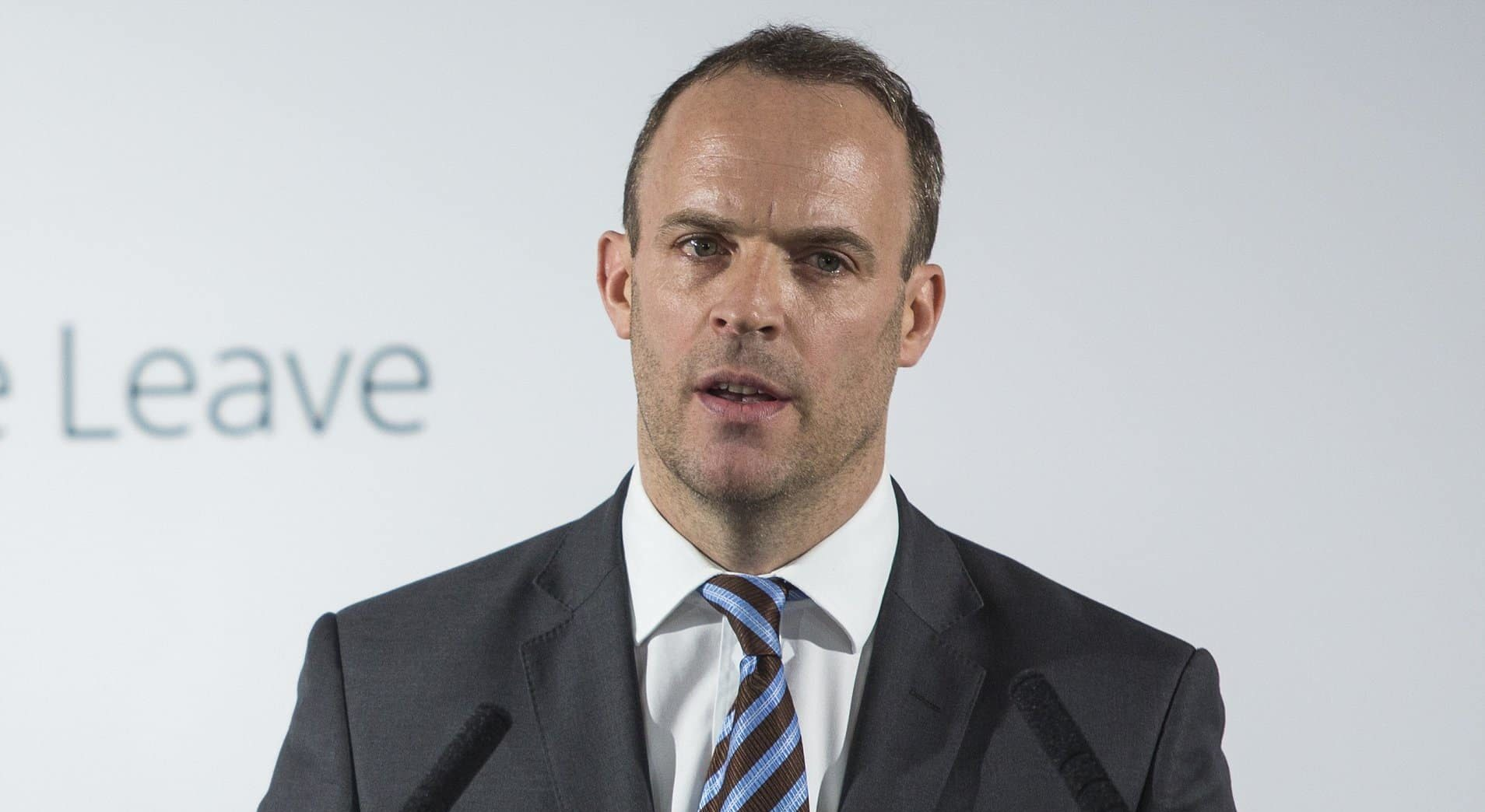 Dominic Raab to act as PM if Boris Johnson contracts COVID-19
