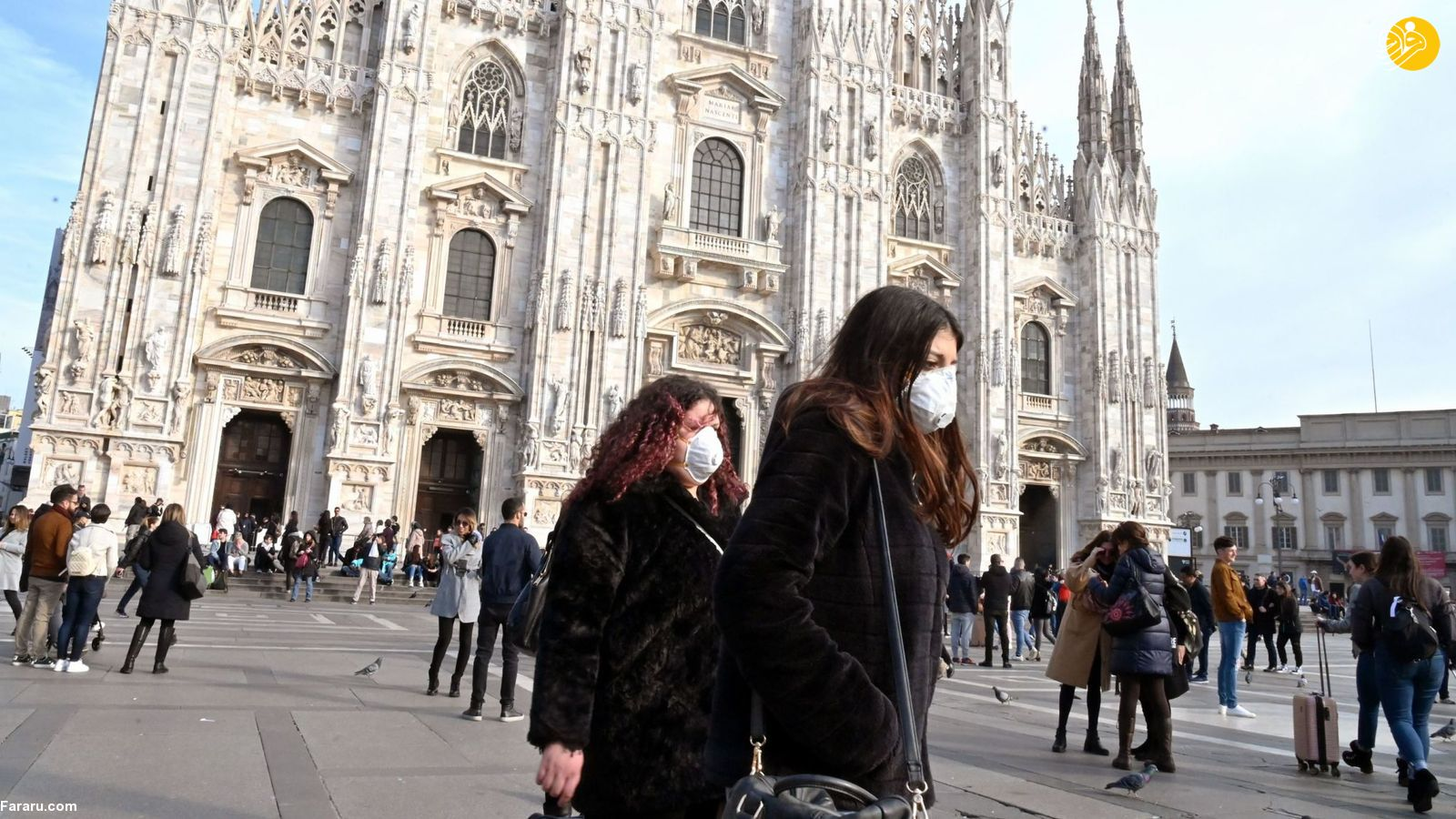Italy shuts all schools and universities