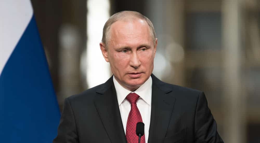 Putin backs proposal that could keep him in power in Russia until 2036