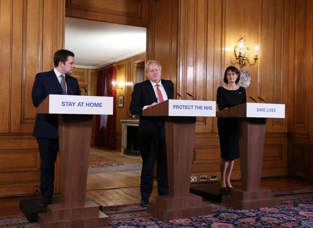 Prime Minister hosting coronavirus talks