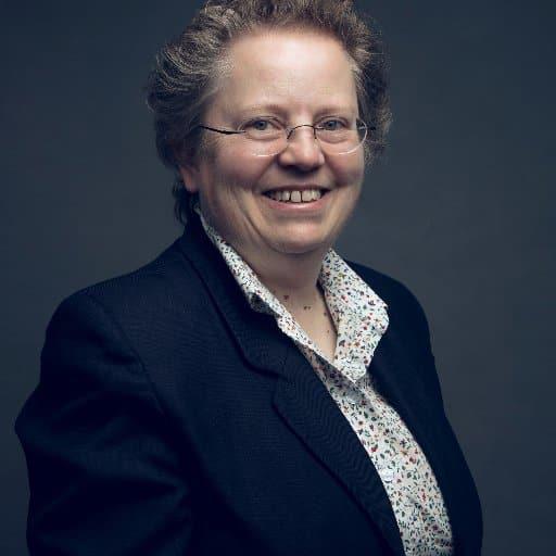 Caroline Abrahams of Age UK