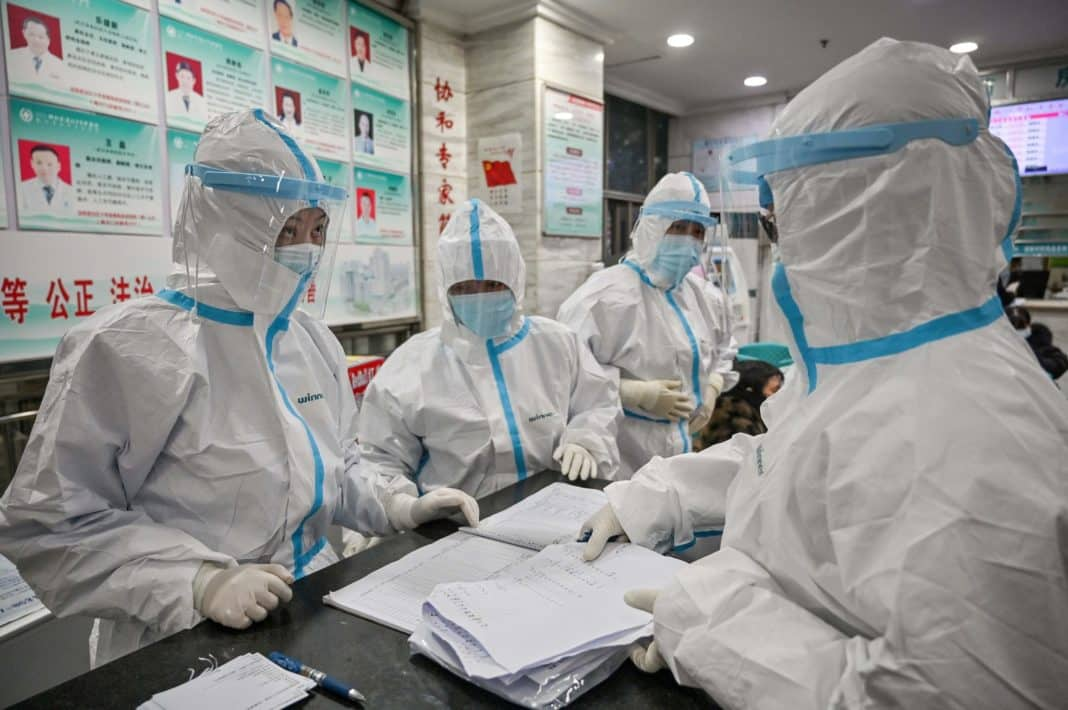 China coronavirus cases rise by 108, amid fears of second wave