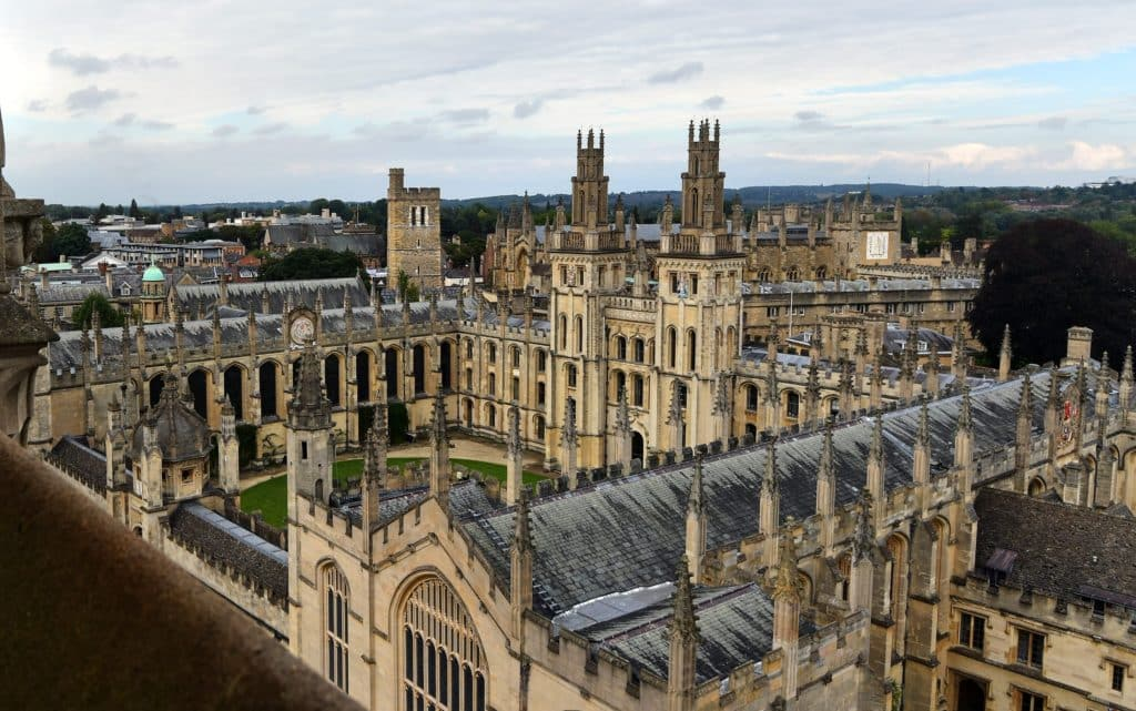 Oxford University starting human trials for new Covid-19 vaccine
