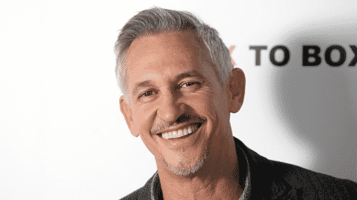Gary Lineker donated £300k to the Red Cross