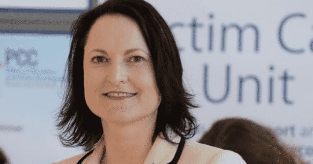 Alison Hernandez, Police and Crime Commissioner