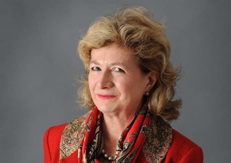 Dr Sarah Furness, Lord-Lieutenant of Rutland