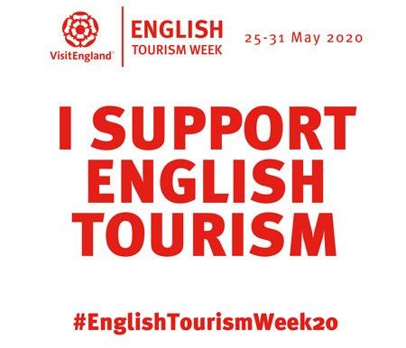 Visit England tourism