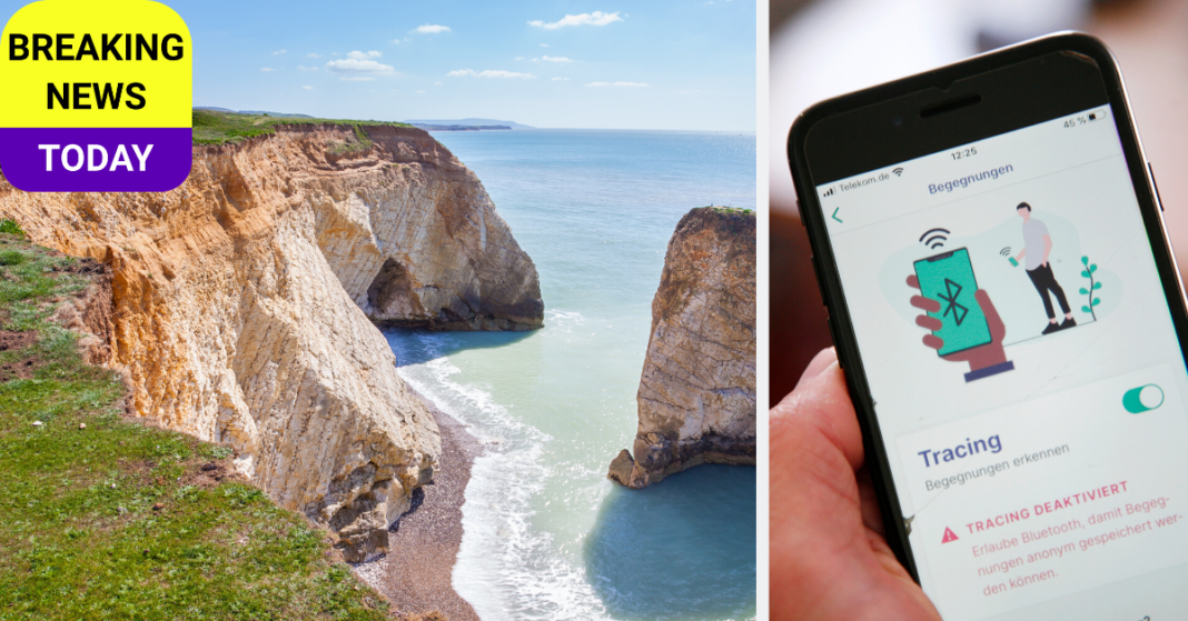 Isle of wight tracking app