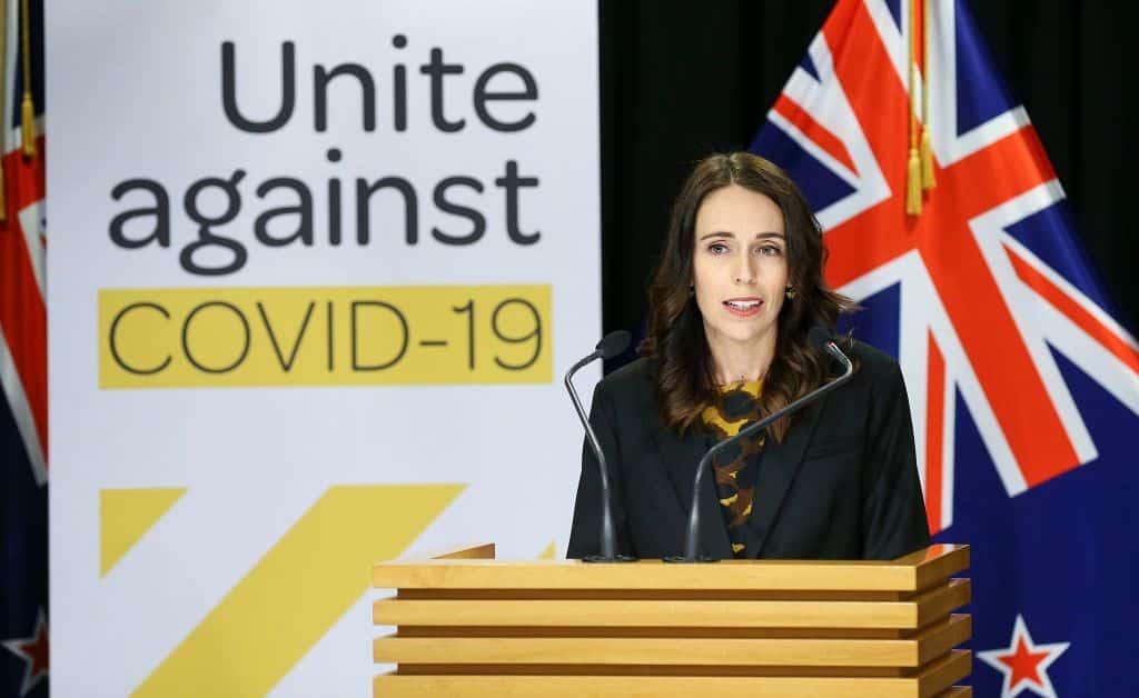 Zero new cases of COVID-19 in New Zealand