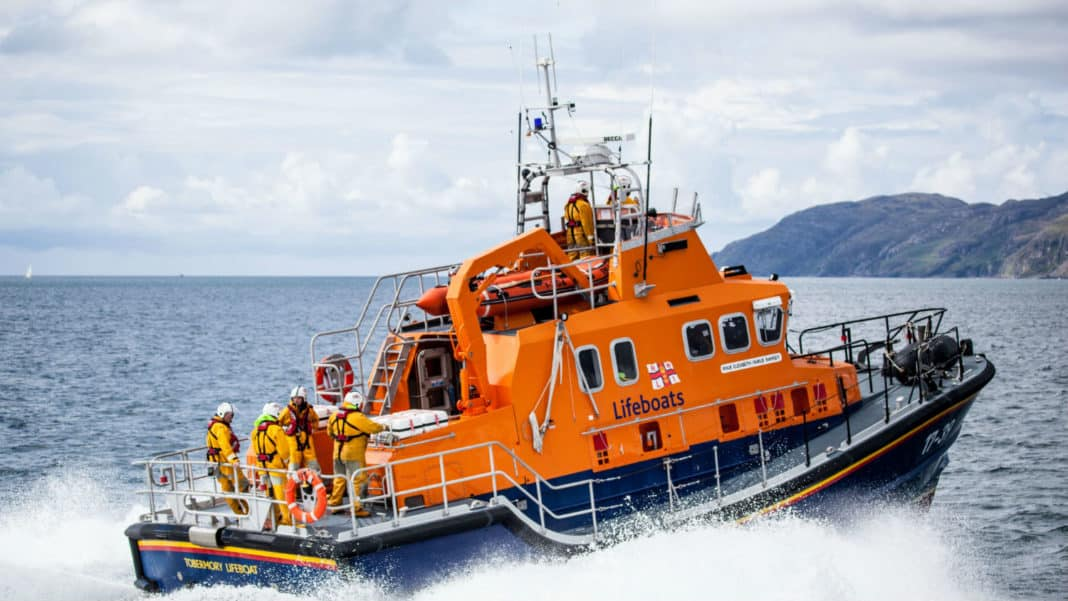HM Coastguard and RNLI Launch Beach Safety Campaign