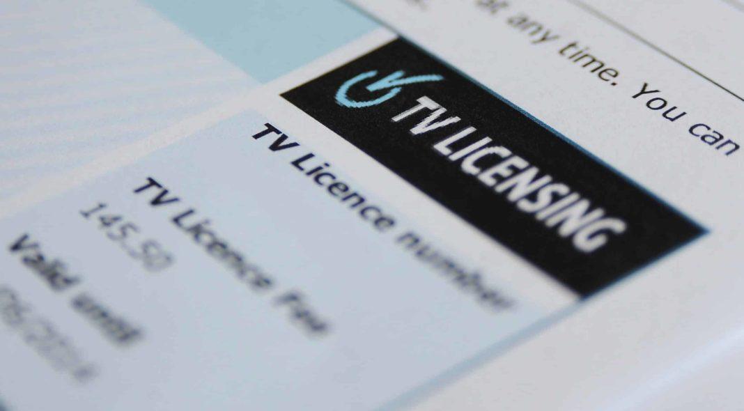 82,000 Brits Cancel TV License
