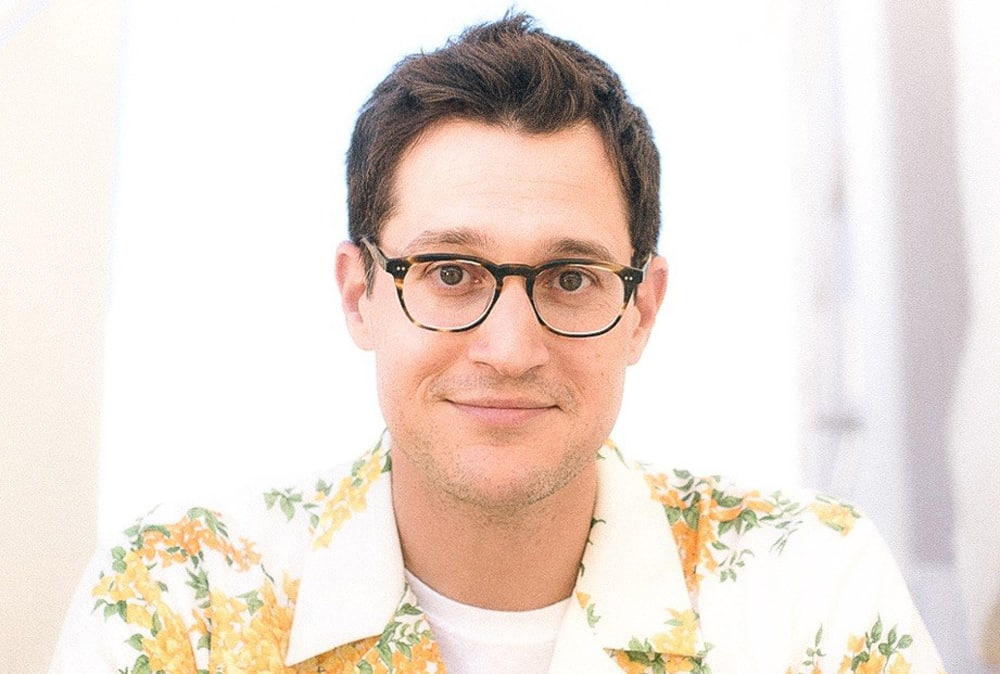 Dan Levy, Facebook vice president of ads