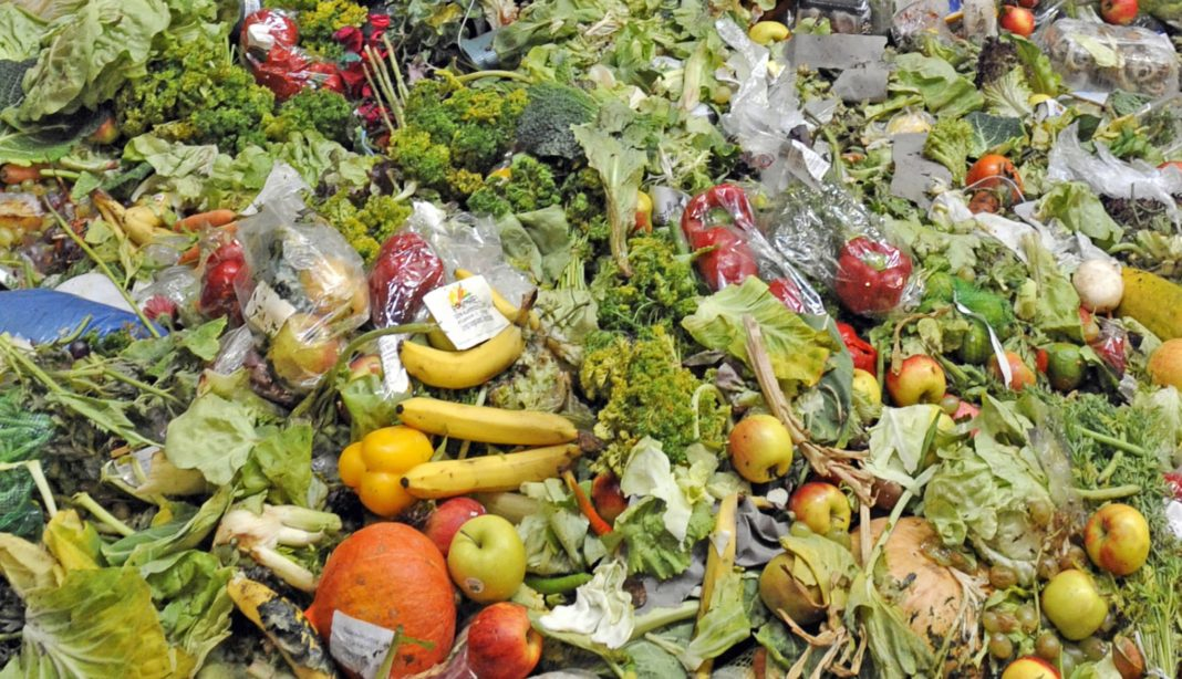 Brits Cutting Food Waste By More Than a Third in Lockdown