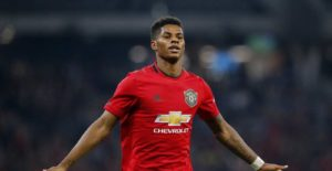 Food voucher U-turn after campaign from Marcus Rashford
