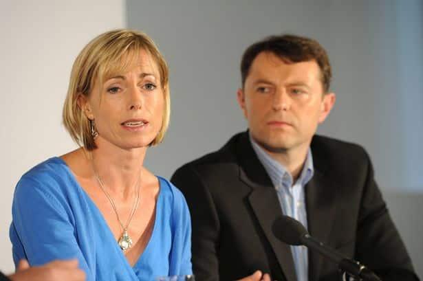 German suspect is 'significant development' in Madeleine McCann case