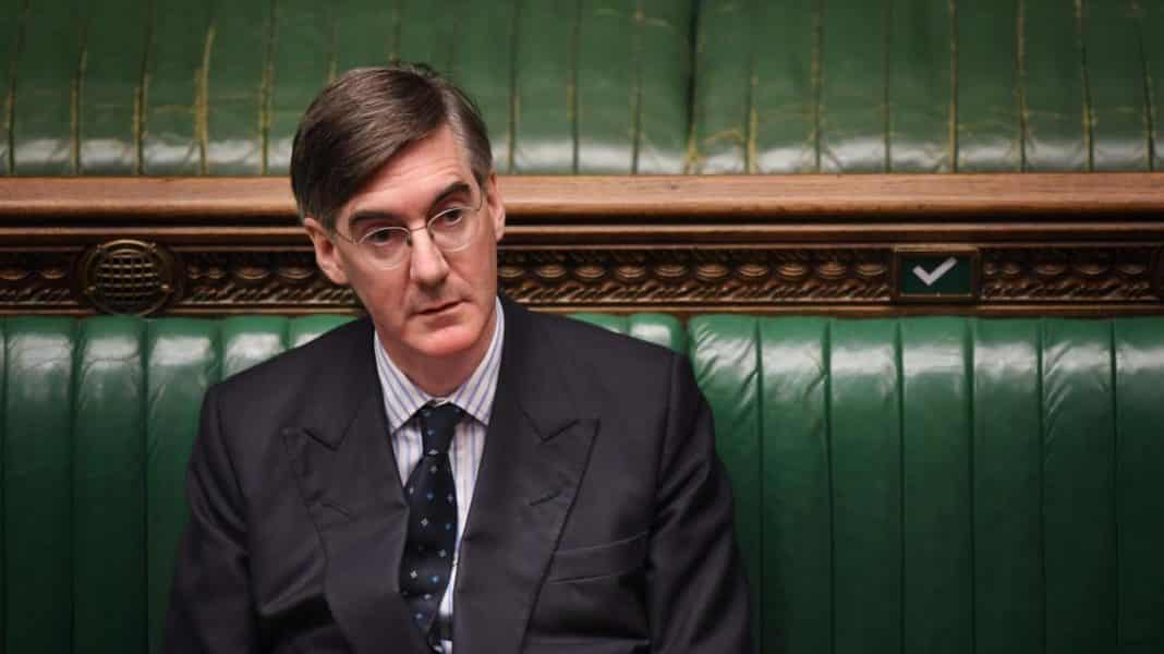 Calls for Jacob Rees-Mogg to resign after overseeing Commons 'shambles'