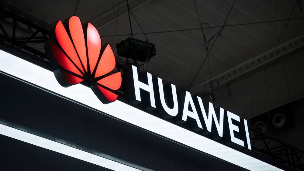 UK Government bans Huawei from the country's 5G network