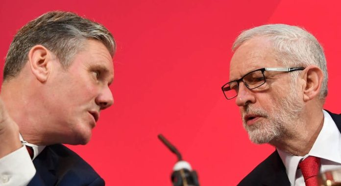 Labour to pay 'substantial damages' to seven whistleblowers