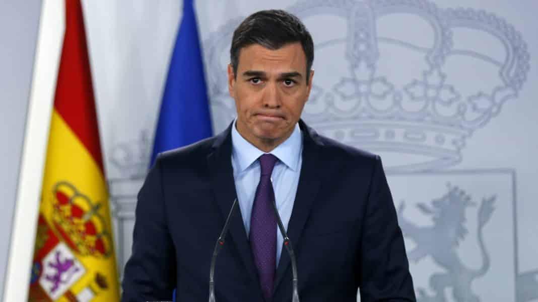 UK quarantine restrictions unjust - Spain PM