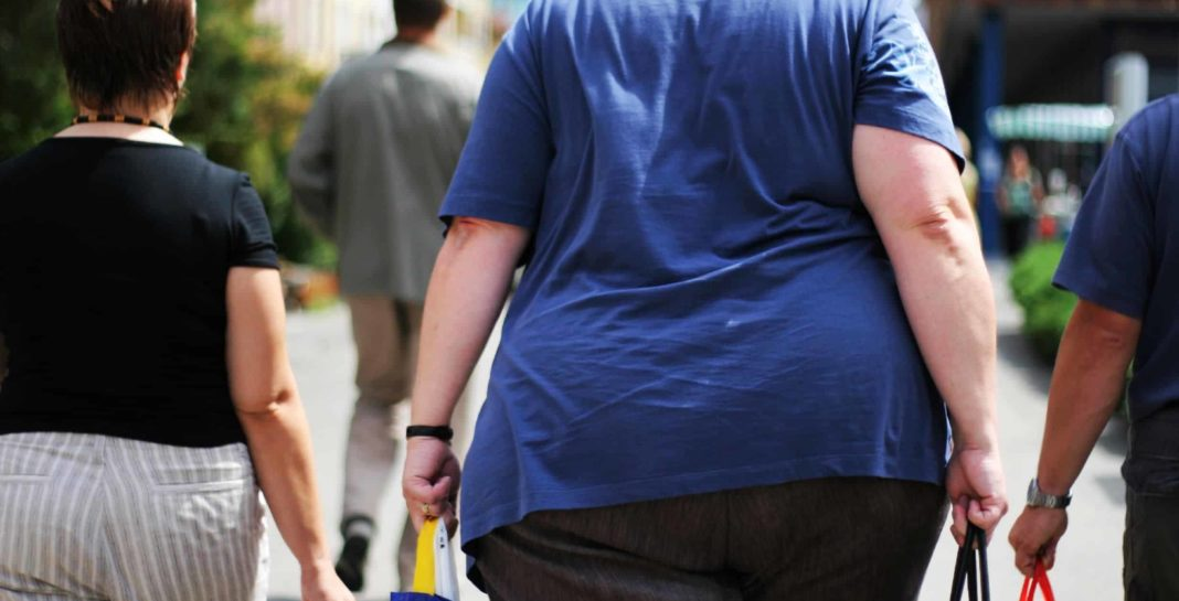 Boris Johnson urged to tackle underlying causes of obesity in England