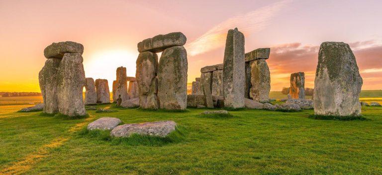 Mystery of origin of Stonehenge megaliths solved
