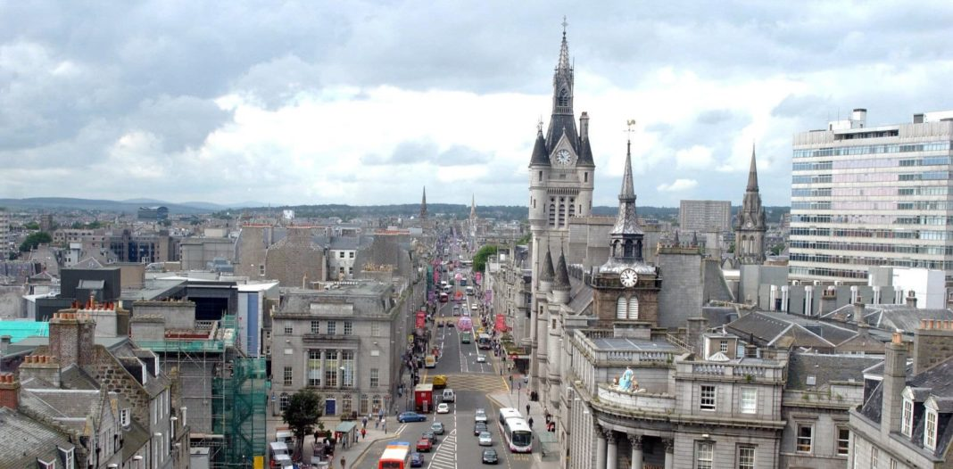 Lockdown to be reimposed in Aberdeen after spike in cases