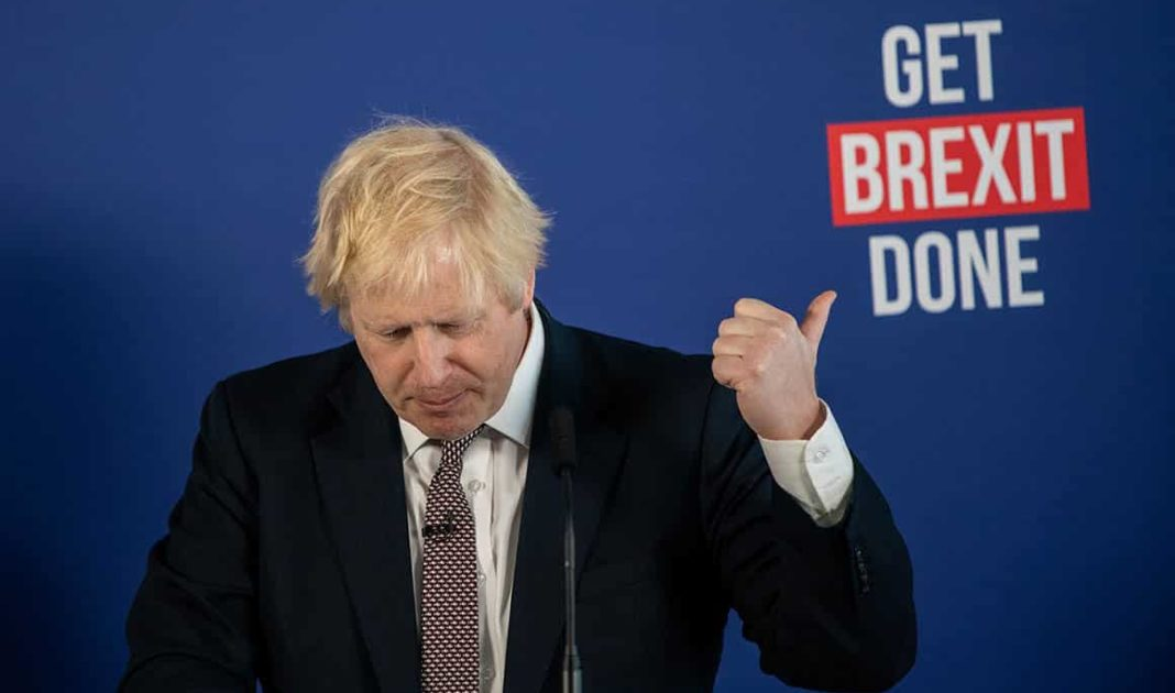 Brexit changes will override international law, government reveals