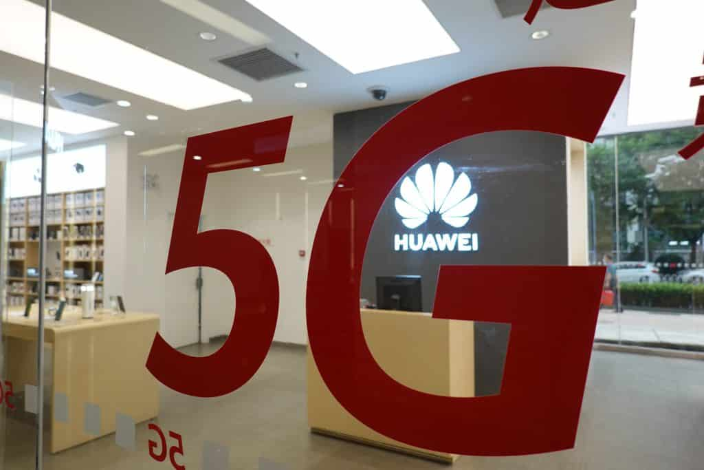 Task force launched to find replacement for Huawei in UK 5G networks