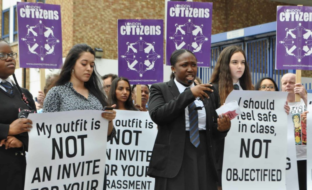 Misogyny could become a hate crime under new proposals