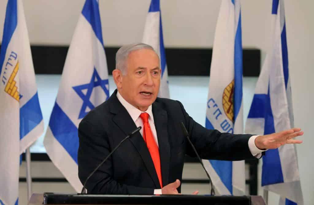 Israel menjadi negara pertama yang memberlakukan kuncian nasional kedua