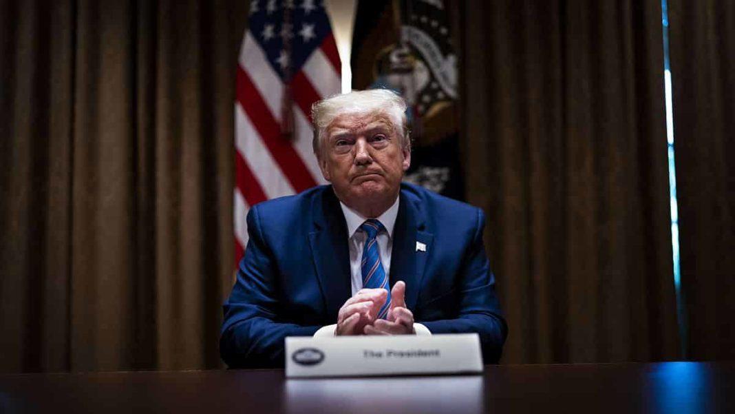 German chancellor hopeful says Trump win risks transatlantic collapse