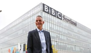 New BBC director general Tim Davie against switch to subscription
