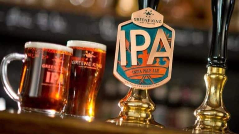 Greene King to close pubs and cut 800 jobs as curfew damages sector