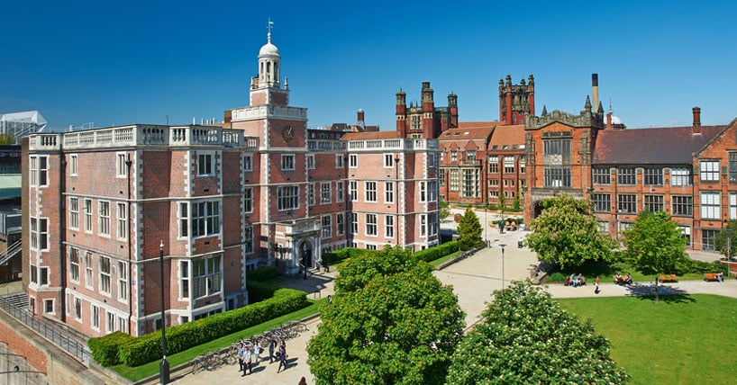 Over 1,000 students at Newcastle University test positive in a week