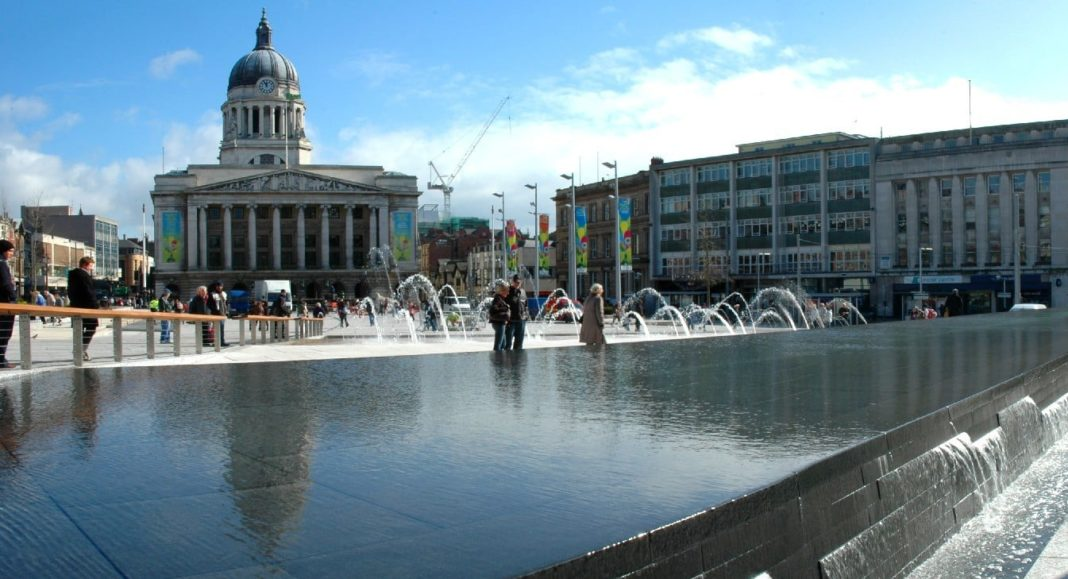 Nottingham want stricter measures after 'worrying' spike