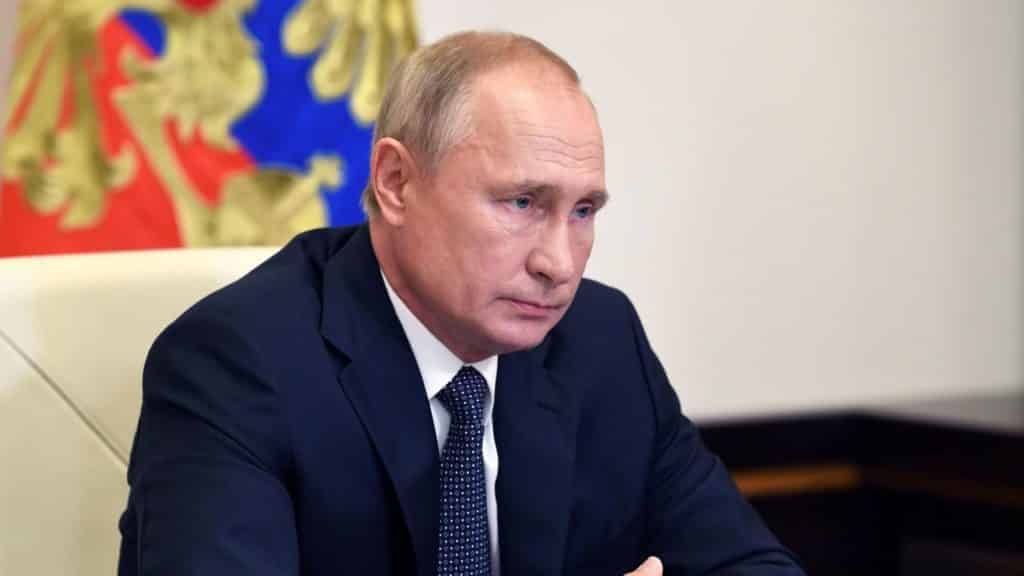 UK and EU impose sanctions on six Russian officials over poisoning