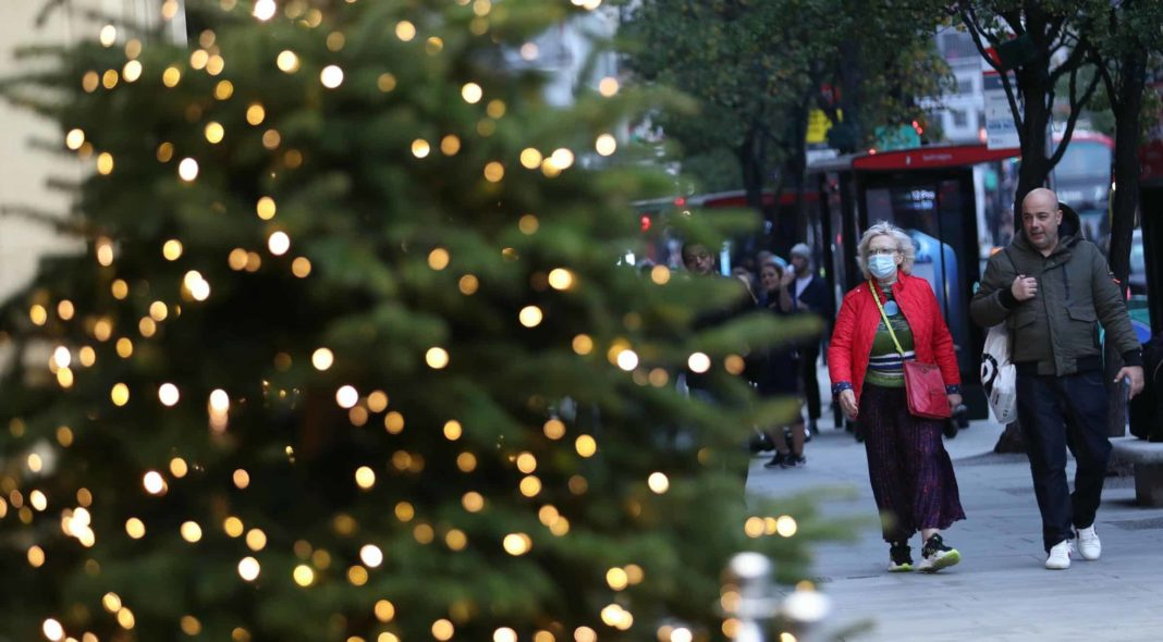 Too early for Christmas COVID rules, says minister