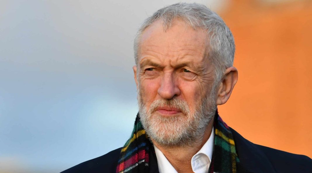 Jeremy Corbyn will not return as Labour MP, says Sir Keir Starmer