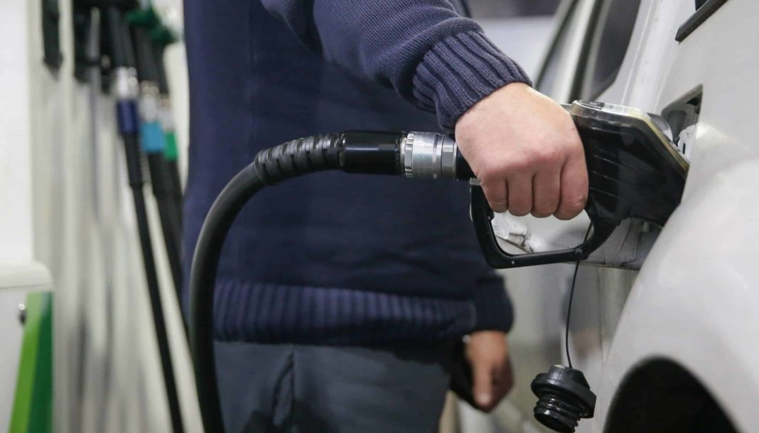 New petrol and diesel cars banned from sale after 2030