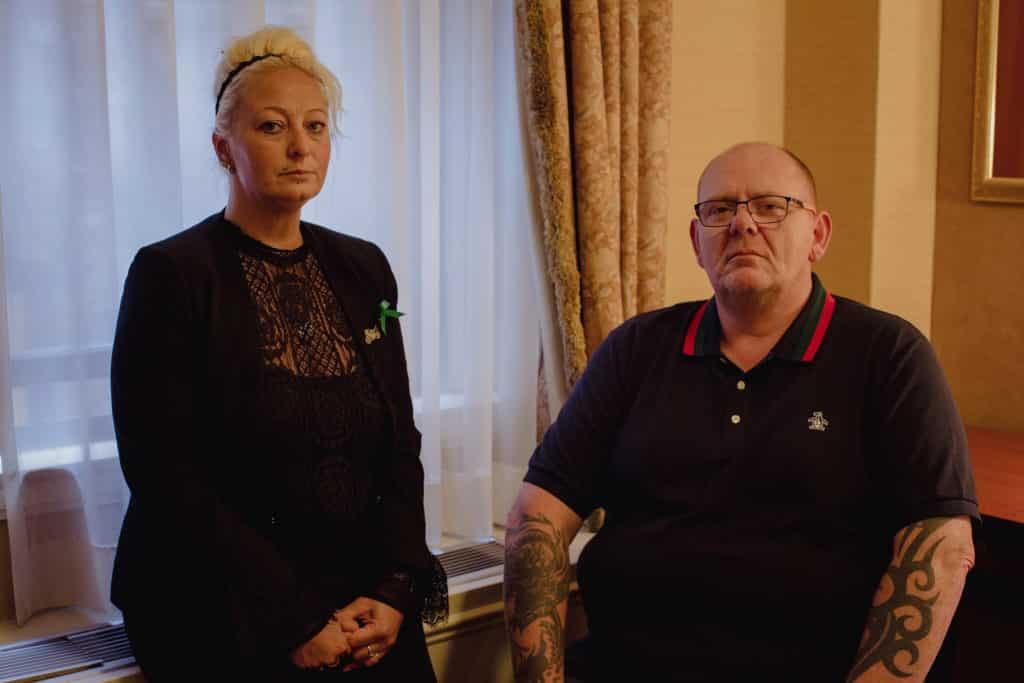 Orang tua Harry Dunn kalah dalam pertempuran Pengadilan Tinggi melawan Kantor Luar Negeri