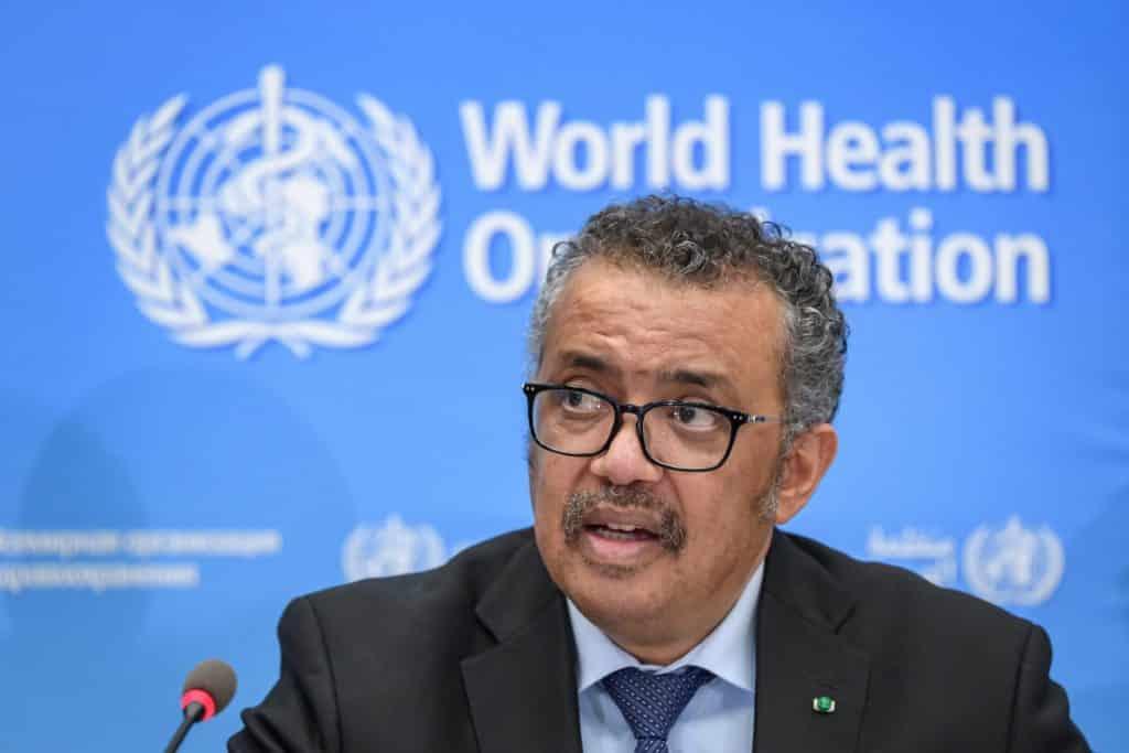China memblokir tim WHO memasuki negara untuk mempelajari asal-usul virus corona