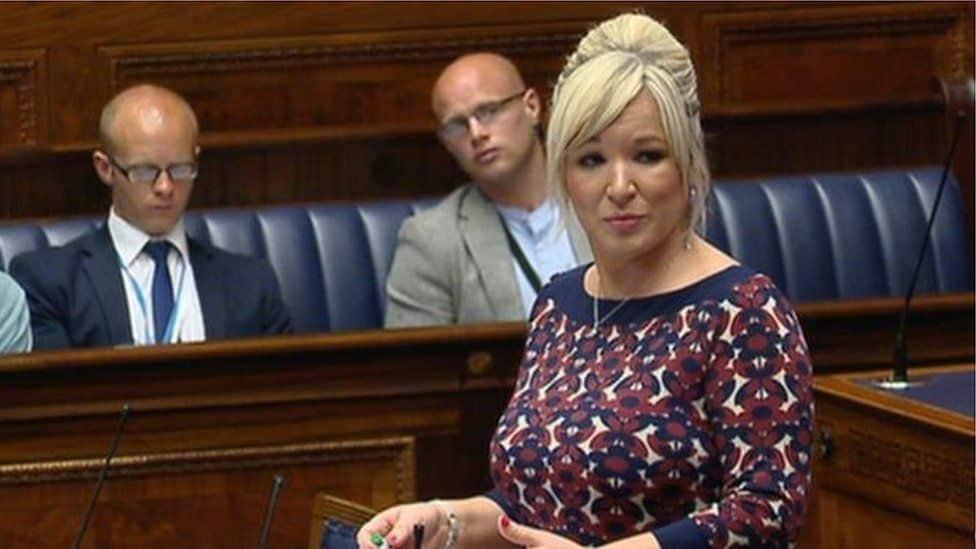 Irlandia Utara memperpanjang penguncian hingga tanggal 5 Maret
