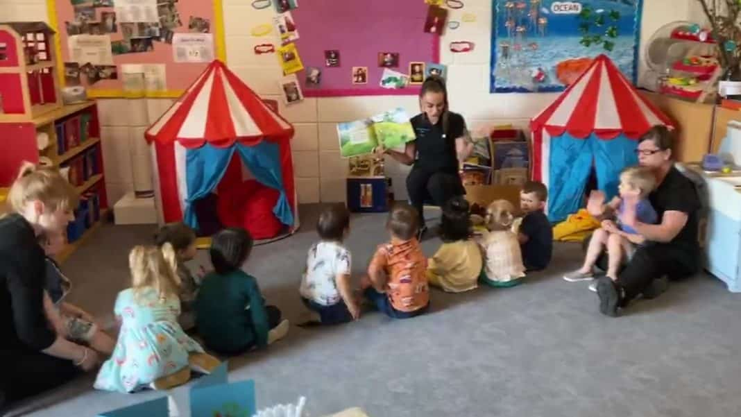 Union calls for nurseries in the UK to follow schools by closing