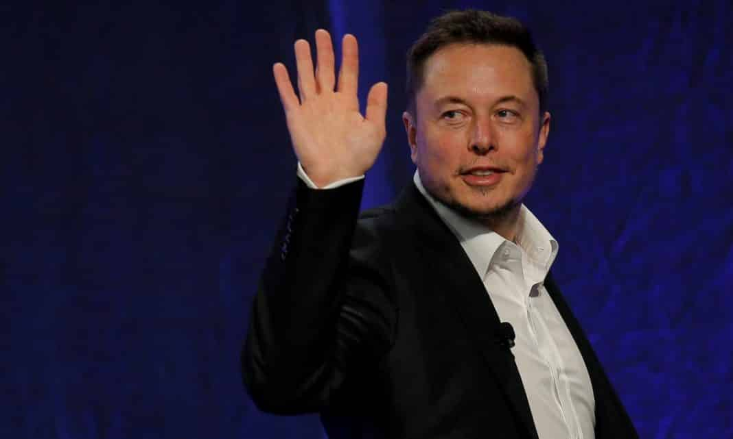 Elon Musk is no longer the richest in the world as share prices Tesla drop