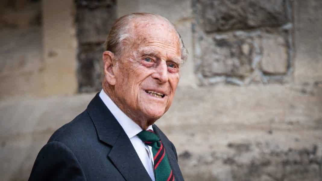 Duke of Edinburgh admitted to hospital as a precaution after 'feeling unwell'